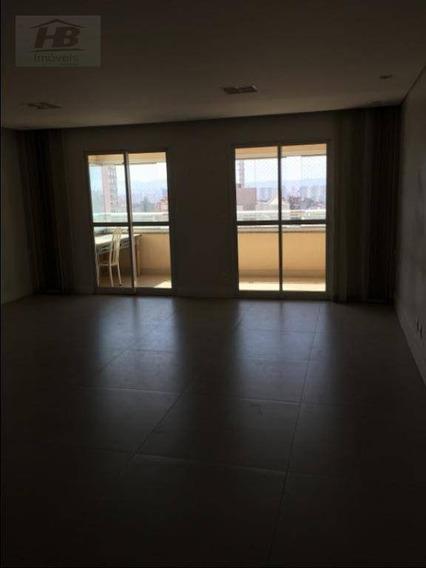 Apartamento Duplex Com 3 Dormitórios À Venda, 202 M² Por R$ 1.100.000,00 - Vila Lageado - São Paulo/sp - Ad0007