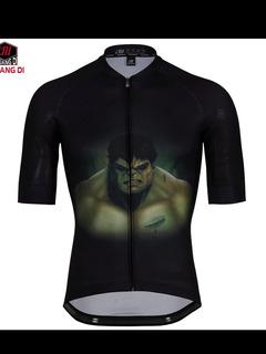 Camisa Ciclismo Roupa Bike Mtb Speed Bicicleta Uv Xl G