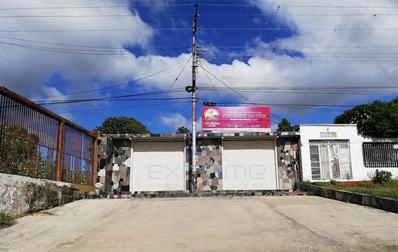Local Comercial Dalla Costa San Felix En Venta