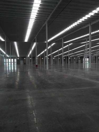 Imagen 1 de 3 de Bodega Industrial En Renta- Cuautitlán Izcalli