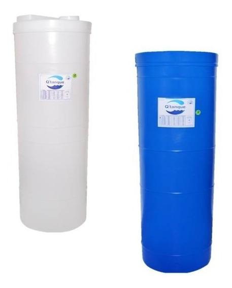 Tanque Cilindrico De Apartamento 520 Litros Para Agua
