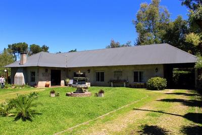 Nueva Zelanda 1000 - Del Viso, Pilar - Casas Chalet - Venta
