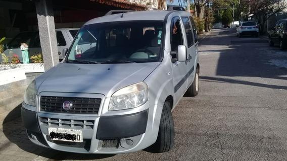 Fiat Doblo 1.8 - 7 Lugares