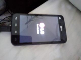 Celular LG Loopping