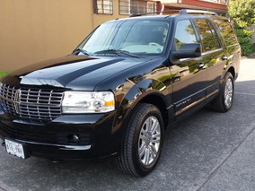 Lincoln Navigator Vagoneta Qc Dvd R-20 Lujon 4x2 At Michelin