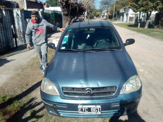 Chevrolet Corsa Ii Cuatro Puertas