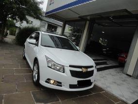 Chevrolet Cruze Sport 1.8 Ltz Ecotec Aut. 5p 2014