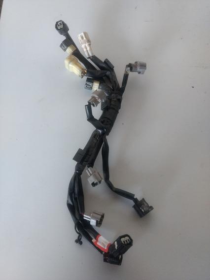 Chicote Dos Bicos Injetores Yamaha Xj6 #00809