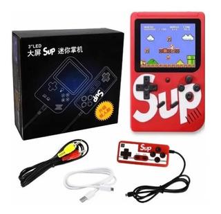 Nintendo Sup Retro Game Box 400 Juegos + Control, Tienda!