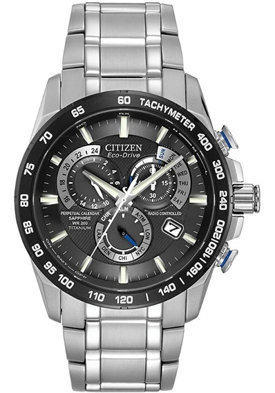 Relógio Citizen Titanium At4010-50e