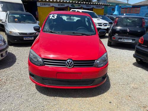 Volkswagen Fox 2013 1.0 Vht Total Flex 5p