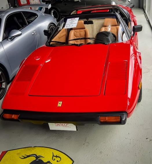 Ferrari 308 Gtsi, 1982
