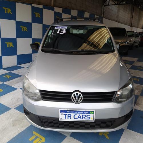 Imagem 1 de 9 de Volkswagen Fox 1.6 2013 -veículo Impecável ( Lindo Veiculo )