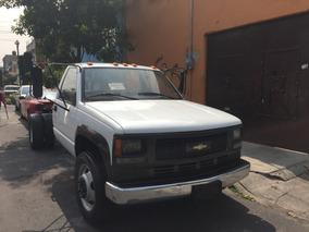 Chevrolet 3500 Mod. 2005 100% Gasolina