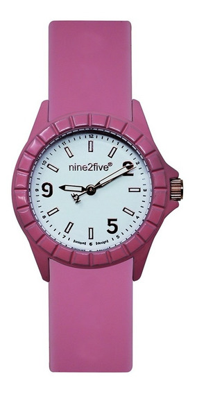 Reloj Mujer Nine2five As19k14rsbl Watch It!