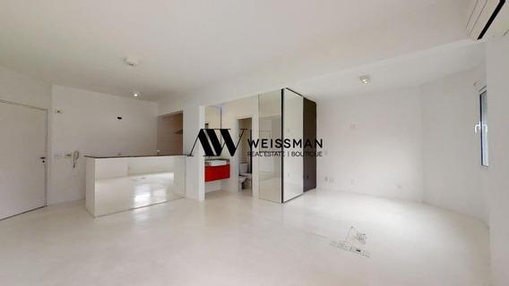 Apartamento - Vila Olimpia - Ref: 3555 - V-3555