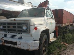 Hiab Chevrolet 1983