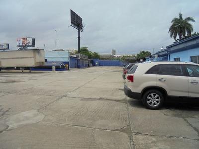 Terreno En Venta En John F Kennedy Santo Domingo