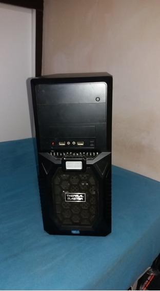 Computador I7 3770, Ram 8 Gb, Gt 630 4 Gb, Hd 2 Tb, 600w