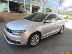 Volkswagen Jetta New Jetta Comfortline At 2500cc Ct