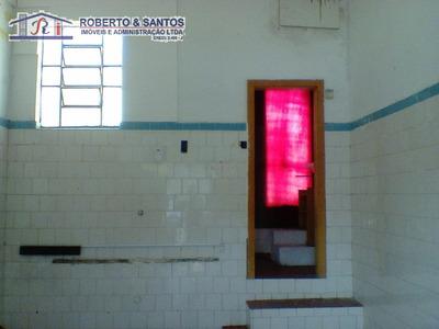 Comercial Para Aluguel, 0 Dormitórios, Jardim Santo Elias - São Paulo - 9550