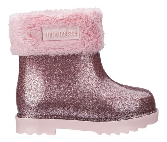 Mini Melissa Winter Boot