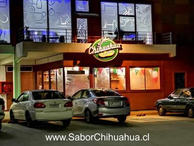 Derechos De Llaves Restaurante Full Equipado $18.000.000