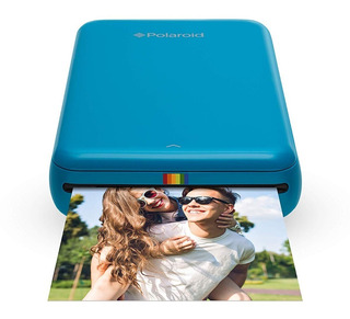 Polaroid Zip Impresora De Fotografías