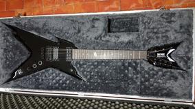 Guitarra Dean Razorback Dimebag 7 Cordas