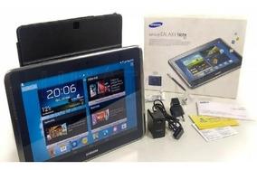 Tablet Samsung Galaxy Note 10.1 Na Caixa