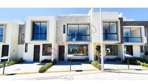 Casa En Venta En Coto Boskia Reserva Residencial Modelo Syros
