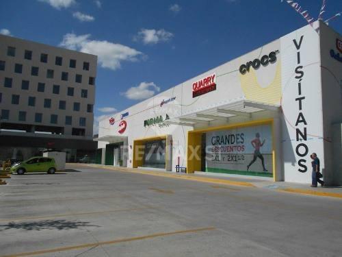 Local En Renta En Centro Comercial Tipo Outlet