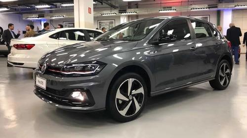 Volkswagen Polo Gts T1.4 150cv Auto,  Nueva Version 2021