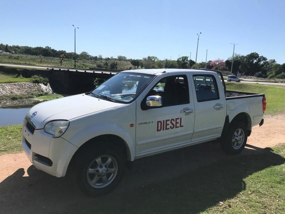 Great Wall Wingle 3 2.8 Diesel Izuzu