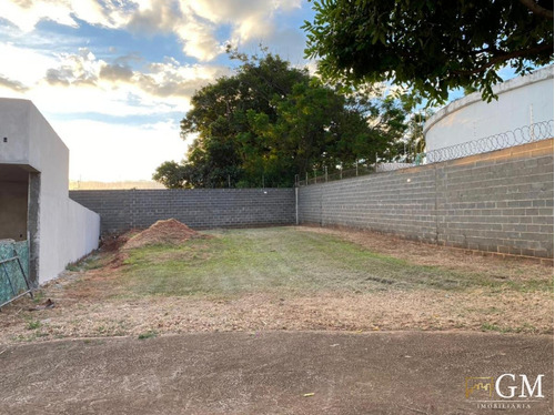 Terreno Em Condomínio Para Venda Em Presidente Prudente, Porto Seguro Residence - Tcv65990_2-1173620