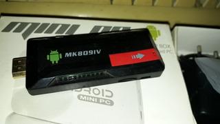 Convertidor Smart Tv Box 1080hd Android Conversor Tv