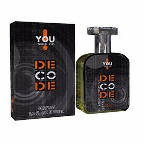 Perfume Decode 100ml Na Promoção