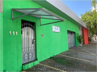 Galpão Em Boa Viagem, Recife/pe De 875m² À Venda Por R$ 2.600.000,00 - Ga162322