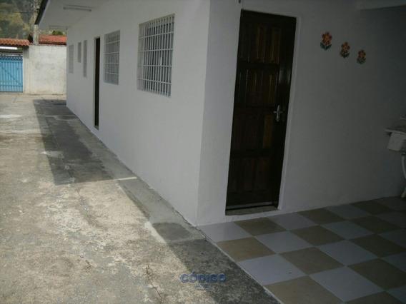 Casa Litoral Norte 1 Dorm. Enseada/ São Sebastião - 00510-1