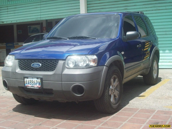 Ford Escape Sport