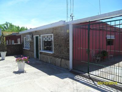 Vendo Casa O Permuto Por Casa Mas Chica En Las Piedras