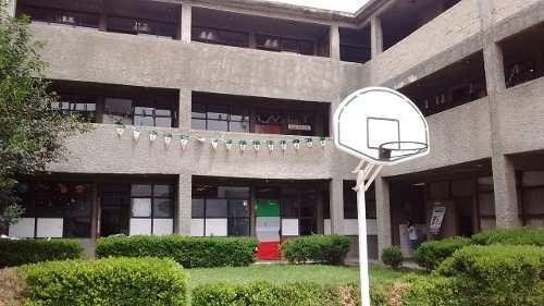 Edificio Con 2 Casas Y 1 Departamento En El Mismo Predio