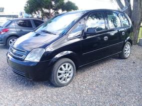 Chevrolet Meriva Diesel Full