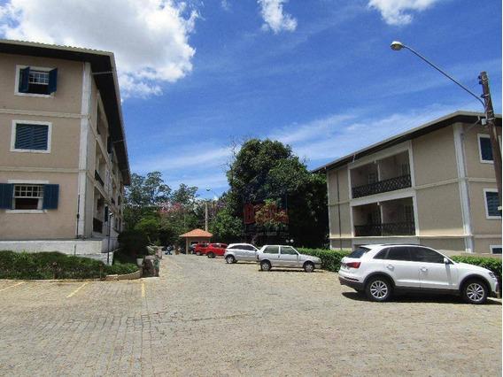 Apartamento Residencial À Venda, Cidade Jardim, Mairiporã. - Ap0050