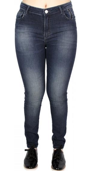 Calça Jeans Feminina Ellus Charlote Skinny 19sa432