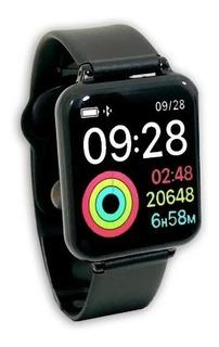 Smartwatch B57 Relógio Inteligente Hero Band 3