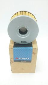 Filtro De Oleo Savage Ls 400 Athena
