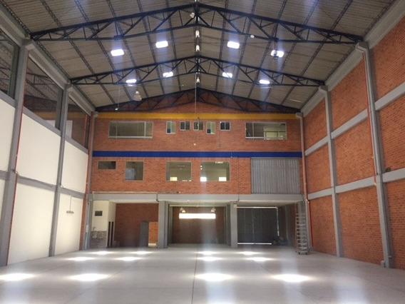 Bodega Industrial Montevideo, Bogota