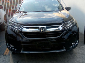 Honda Cr-v 1.5 Touring Cvt 2017