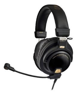 Auriculares Gamer Audio Technica Pg1 Con Microfono - Oddity